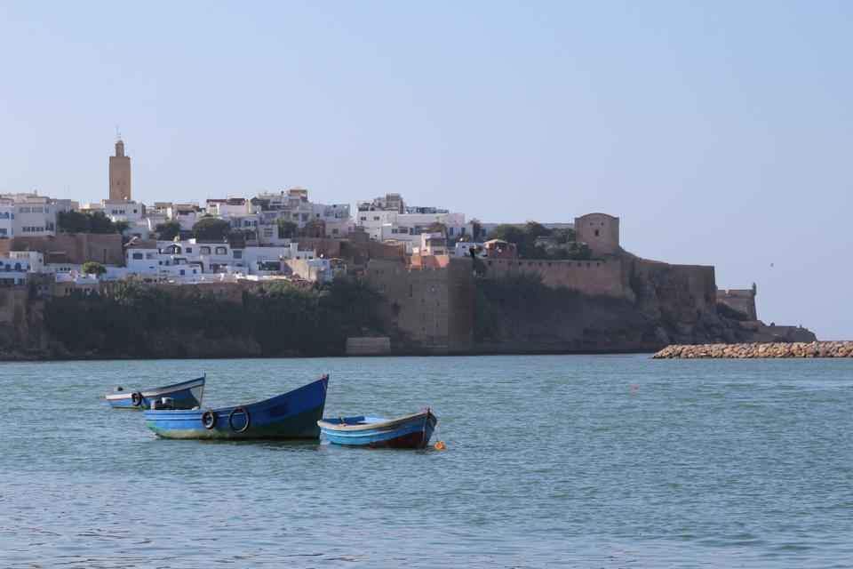 moroccan sea