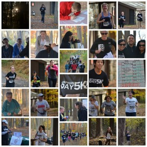 orphan day 5K collage